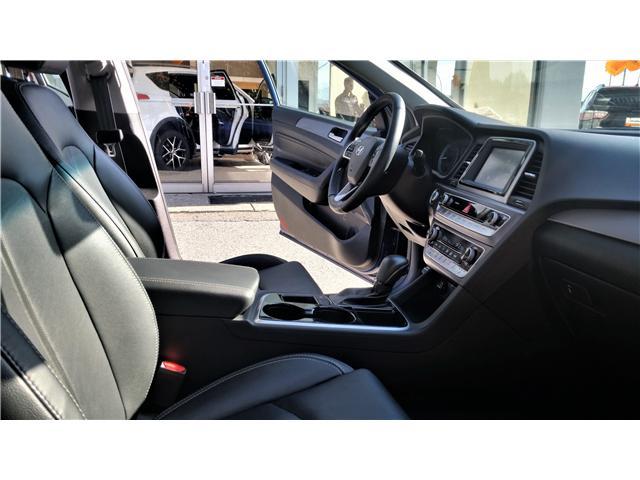 2018 Hyundai Sonata 2.4 Sport (Stk: G0068) in Abbotsford - Image 17 of 20