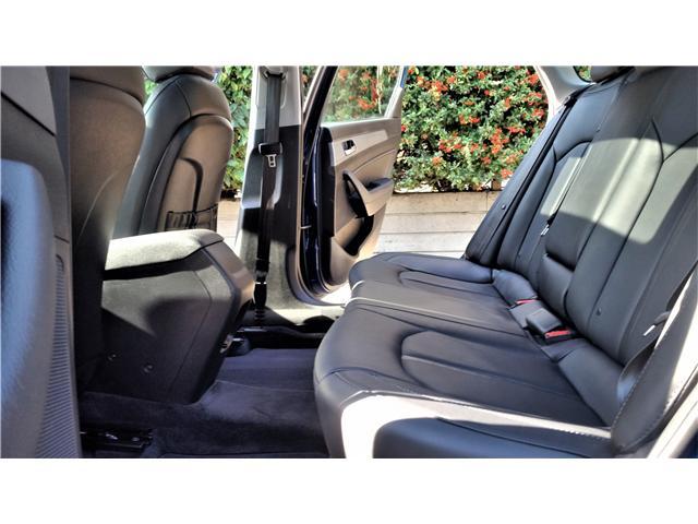 2018 Hyundai Sonata 2.4 Sport (Stk: G0068) in Abbotsford - Image 19 of 20