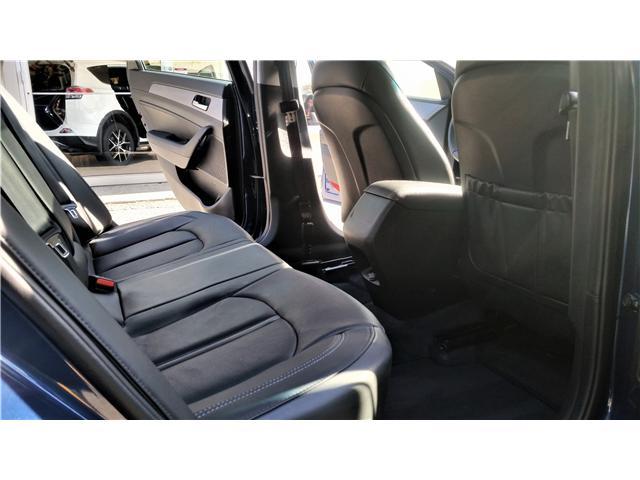 2018 Hyundai Sonata 2.4 Sport (Stk: G0068) in Abbotsford - Image 18 of 20