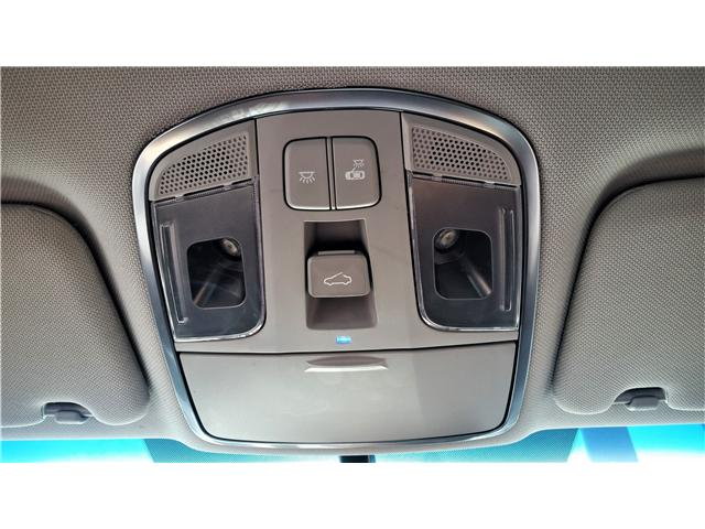 2018 Hyundai Sonata 2.4 Sport (Stk: G0068) in Abbotsford - Image 12 of 20