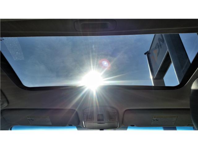 2018 Hyundai Sonata 2.4 Sport (Stk: G0068) in Abbotsford - Image 20 of 20