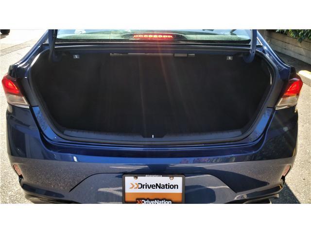 2018 Hyundai Sonata 2.4 Sport (Stk: G0068) in Abbotsford - Image 7 of 20