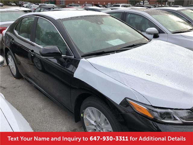 2019 Toyota Camry SE (Stk: K4154) in Mississauga - Image 2 of 14
