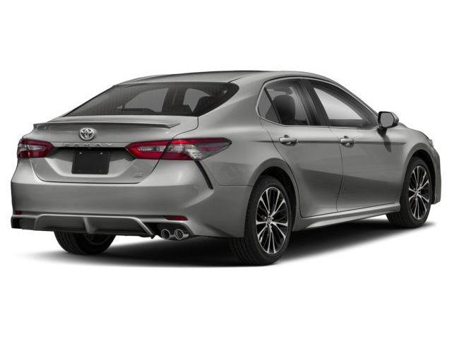 2019 Toyota Camry XSE (Stk: 173245) in Brampton - Image 3 of 9