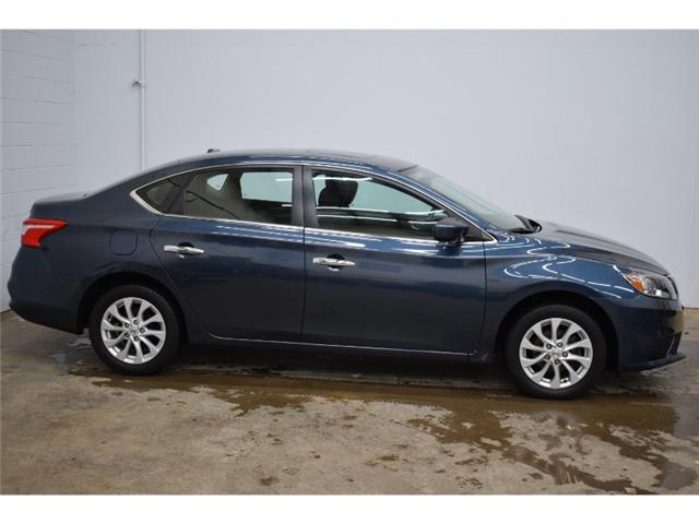 2017 Nissan Sentra SV - BACKUP CAM * SUNROOF * HEATED SEATS (Stk: B2661) in Napanee - Image 1 of 30