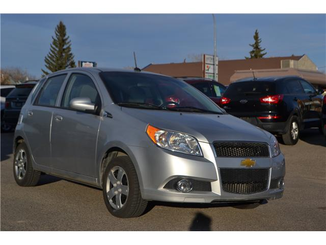 2011 Chevrolet Aveo Lt Gauranteed Approval At 7999 For Sale In