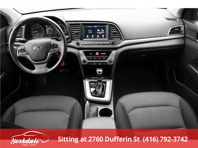 2017 Hyundai Elantra GL (Stk: Y2 8992) in North York - Image 14 of 25