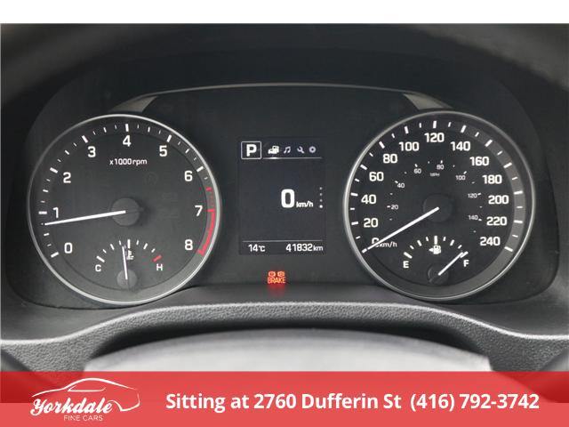 2017 Hyundai Elantra GL (Stk: Y2 8992) in North York - Image 16 of 25