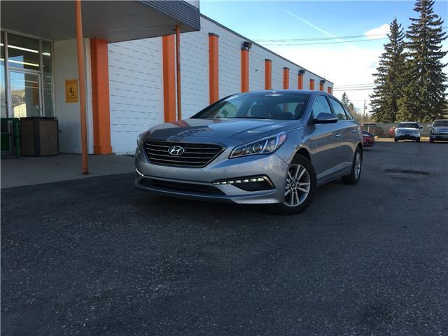 2015 Hyundai Sonata GL (Stk: F222) in Saskatoon - Image 1 of 19