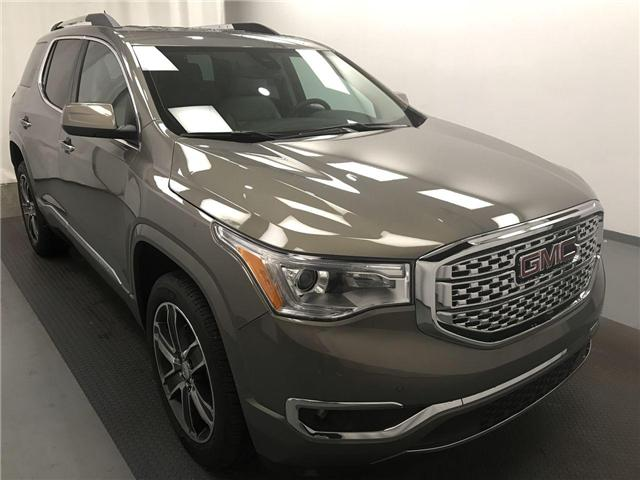 2019 GMC Acadia Denali (Stk: 198685) in Lethbridge - Image 2 of 19