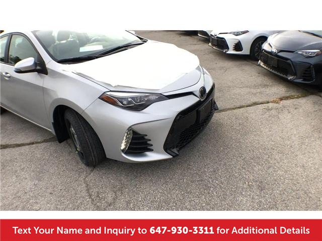2019 Toyota Corolla SE (Stk: K3166) in Mississauga - Image 2 of 19