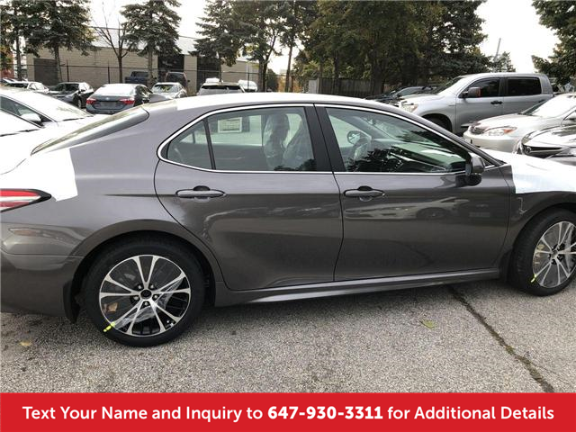 2019 Toyota Camry SE (Stk: K4160) in Mississauga - Image 2 of 16