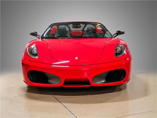2005 Ferrari F430 Spider F1 (Stk: U4108) in Vaughan - Image 2 of 30