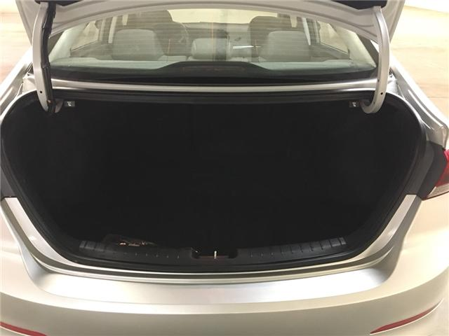 2018 Hyundai Elantra GL SE (Stk: WE143) in Edmonton - Image 10 of 24