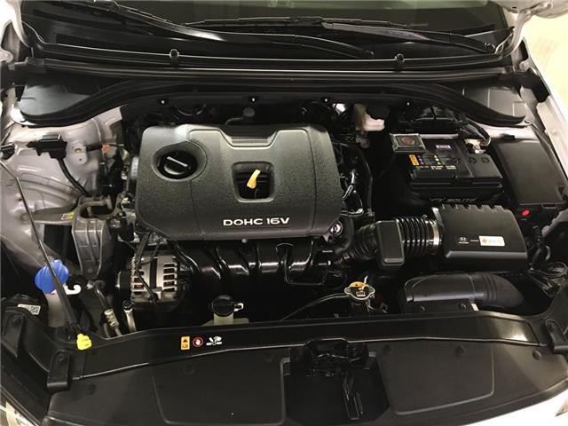 2018 Hyundai Elantra GL SE (Stk: WE143) in Edmonton - Image 11 of 24