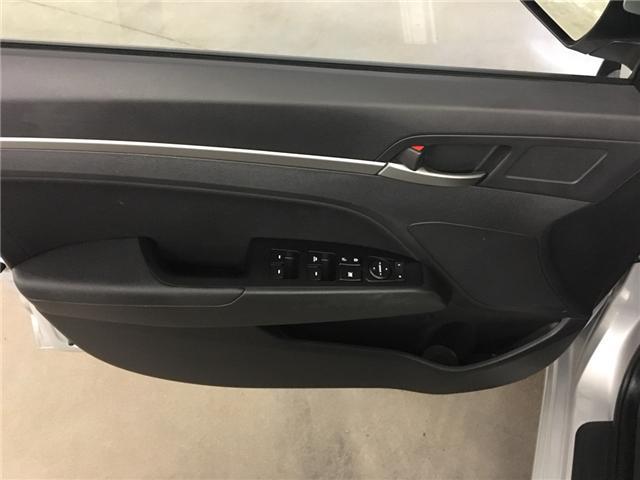 2018 Hyundai Elantra GL SE (Stk: WE143) in Edmonton - Image 16 of 24