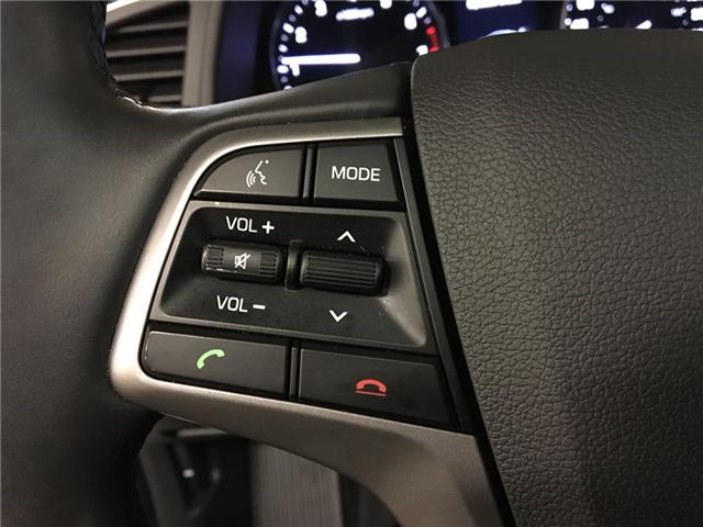 2018 Hyundai Elantra GL SE (Stk: WE143) in Edmonton - Image 18 of 24