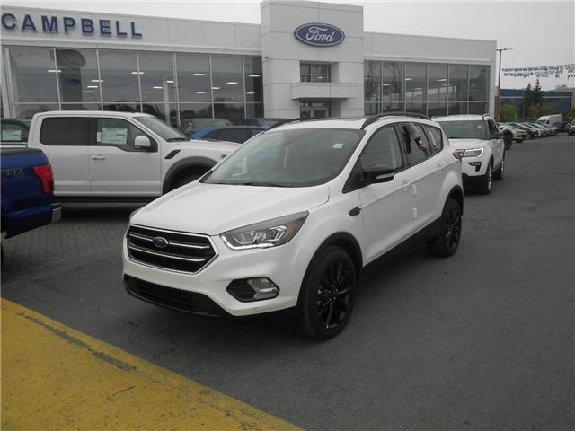 2019 Ford Escape Titanium (Stk: 1910380) in Ottawa - Image 1 of 11