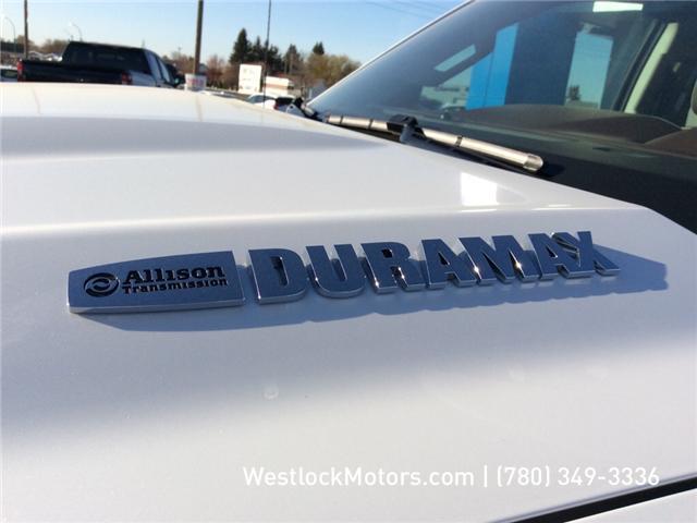 2019 Chevrolet Silverado 3500HD High Country (Stk: 19T4) in Westlock - Image 9 of 27