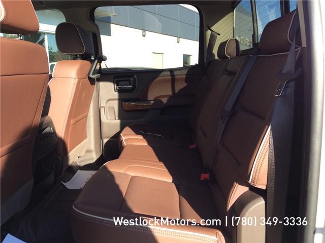 2019 Chevrolet Silverado 3500HD High Country (Stk: 19T4) in Westlock - Image 11 of 27