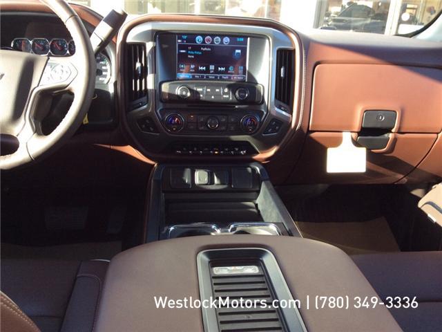 2019 Chevrolet Silverado 3500HD High Country (Stk: 19T4) in Westlock - Image 12 of 27