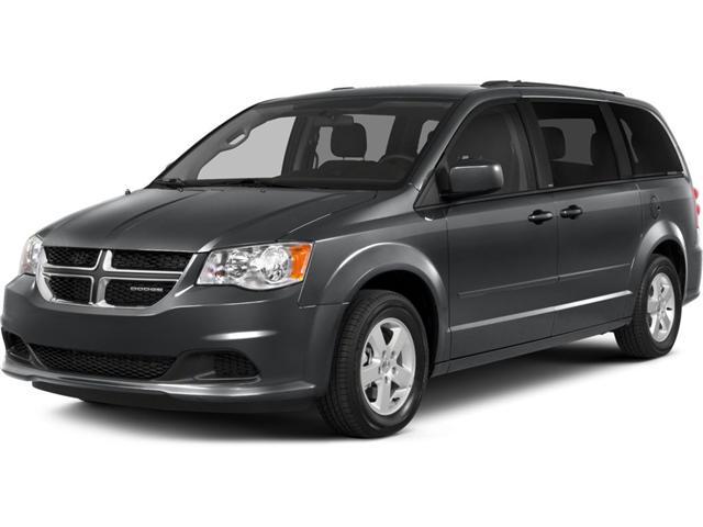 Used 2015 Dodge Grand Caravan SE/SXT FWD   7 SEATER    - Saskatoon - DriveNation - Saskatoon North