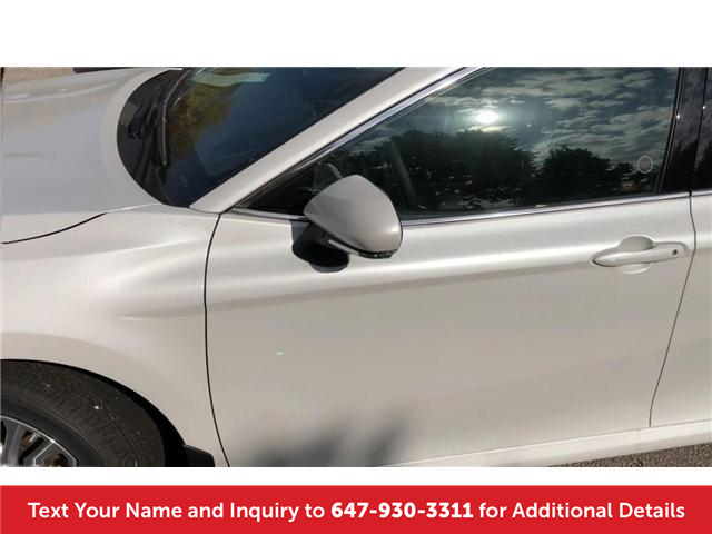 2018 Toyota Camry XLE V6 (Stk: J4401) in Mississauga - Image 4 of 20