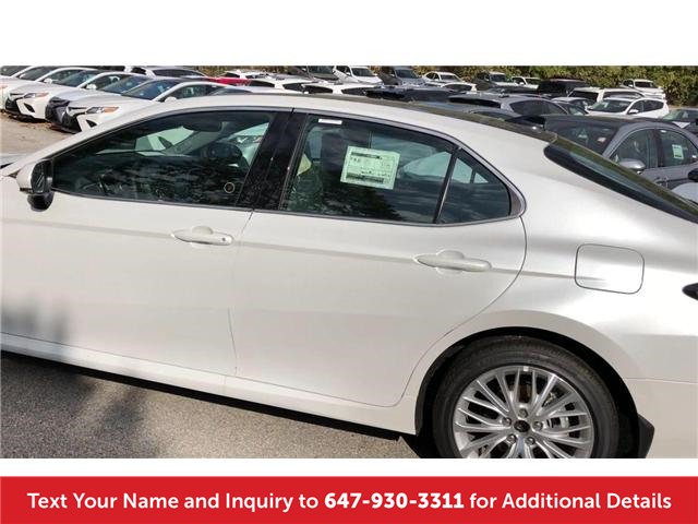 2018 Toyota Camry XLE V6 (Stk: J4401) in Mississauga - Image 5 of 20