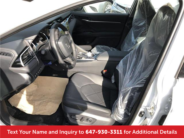 2018 Toyota Camry XLE V6 (Stk: J4401) in Mississauga - Image 13 of 20