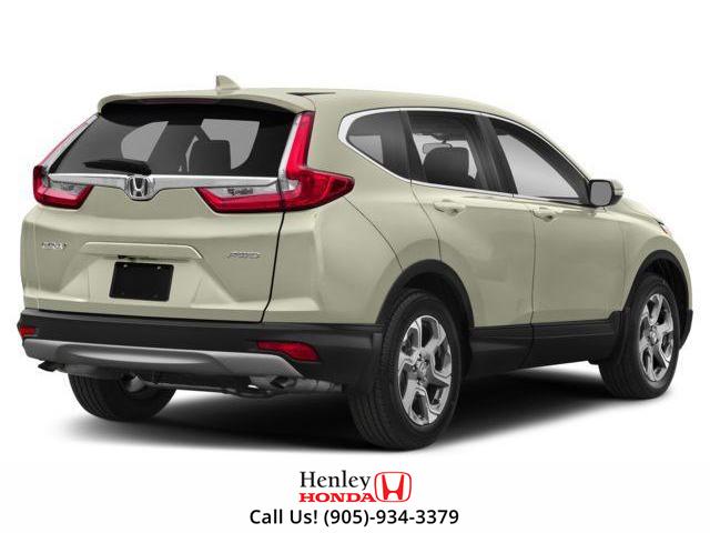 2018 Honda CR-V EX (Stk: H17619) in St. Catharines - Image 3 of 9