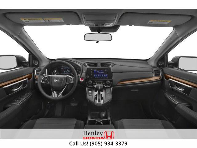 2018 Honda CR-V EX (Stk: H17619) in St. Catharines - Image 5 of 9