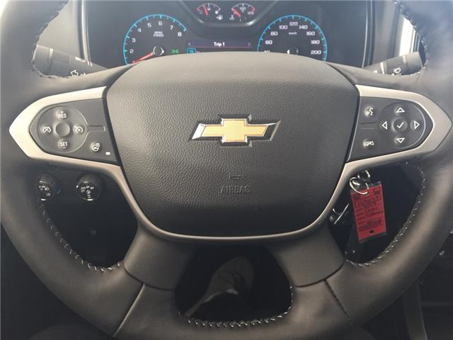 2019 Chevrolet Colorado ZR2 (Stk: 169035) in AIRDRIE - Image 17 of 23