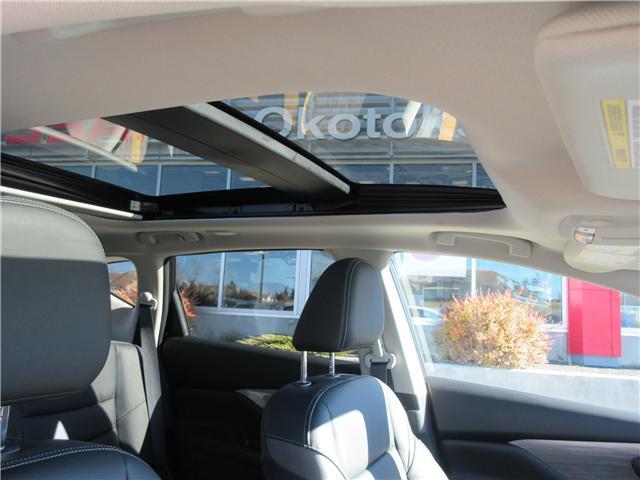 2018 Nissan Murano SL (Stk: 7911) in Okotoks - Image 10 of 26
