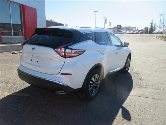 2018 Nissan Murano SL (Stk: 7911) in Okotoks - Image 22 of 26