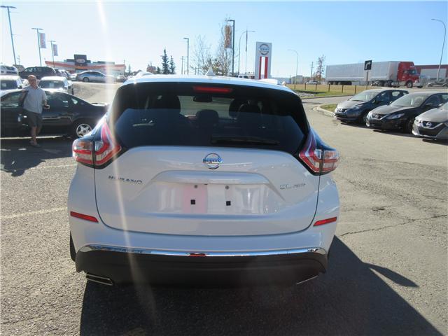 2018 Nissan Murano SL (Stk: 7911) in Okotoks - Image 23 of 26