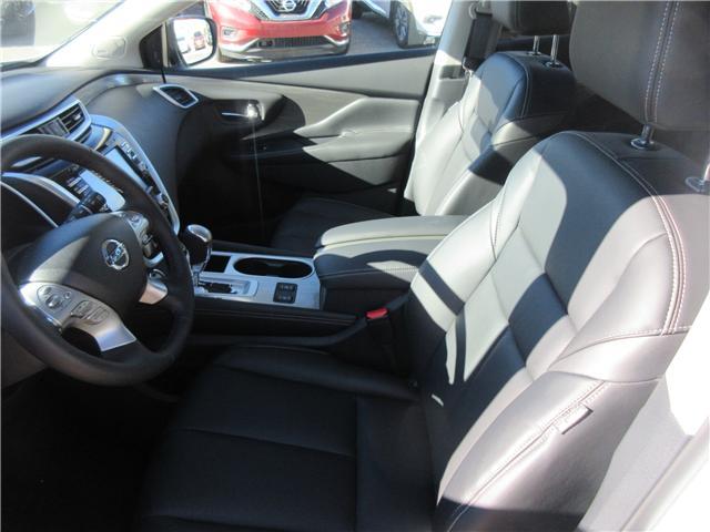 2018 Nissan Murano SL (Stk: 7911) in Okotoks - Image 4 of 26