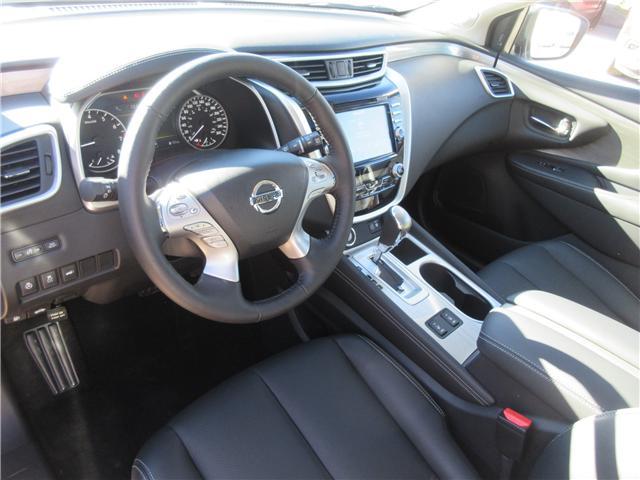 2018 Nissan Murano SL (Stk: 7911) in Okotoks - Image 5 of 26