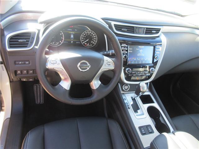 2018 Nissan Murano SL (Stk: 7911) in Okotoks - Image 3 of 26