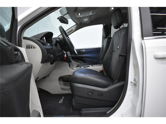 2018 Dodge Grand Caravan CREW PLUS- UCONNECT * NAV * LEATHER (Stk: B2646) in Napanee - Image 2 of 30