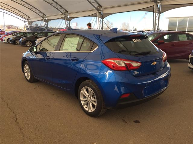 2019 Chevrolet Cruze LT (Stk: 169036) in AIRDRIE - Image 4 of 21