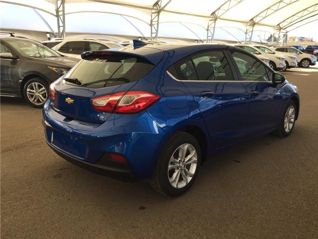 2019 Chevrolet Cruze LT (Stk: 169036) in AIRDRIE - Image 6 of 21