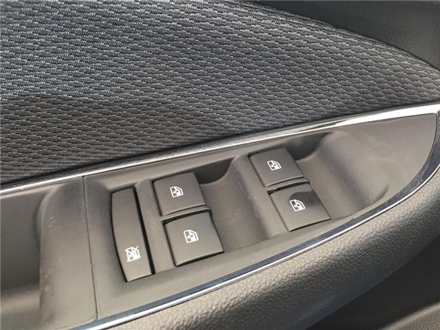 2019 Chevrolet Cruze LT (Stk: 169036) in AIRDRIE - Image 12 of 21