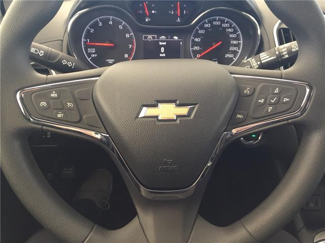 2019 Chevrolet Cruze LT (Stk: 169036) in AIRDRIE - Image 15 of 21