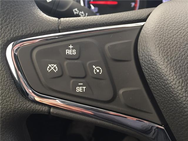 2019 Chevrolet Cruze LT (Stk: 169036) in AIRDRIE - Image 16 of 21