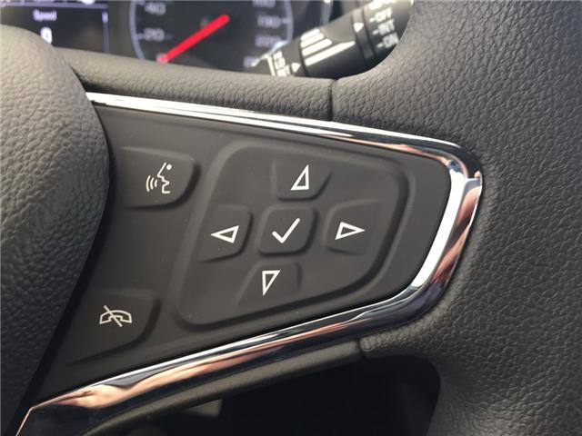 2019 Chevrolet Cruze LT (Stk: 169036) in AIRDRIE - Image 17 of 21