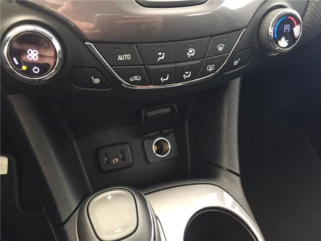 2019 Chevrolet Cruze LT (Stk: 169036) in AIRDRIE - Image 19 of 21