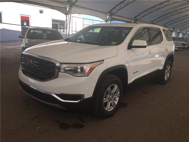 2019 GMC Acadia SLE-1 (Stk: 168963) in AIRDRIE - Image 3 of 22
