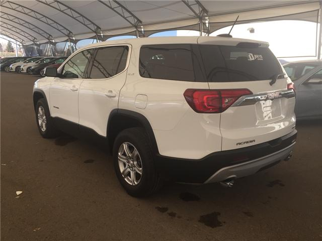 2019 GMC Acadia SLE-1 (Stk: 168963) in AIRDRIE - Image 4 of 22