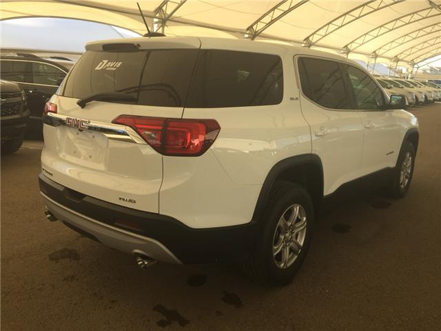 2019 GMC Acadia SLE-1 (Stk: 168963) in AIRDRIE - Image 6 of 22