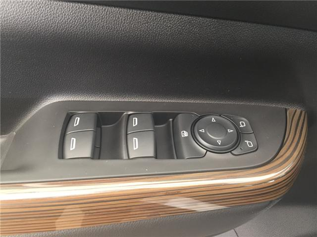 2019 GMC Acadia SLE-1 (Stk: 168963) in AIRDRIE - Image 13 of 22